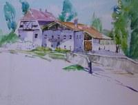 Achenmühle